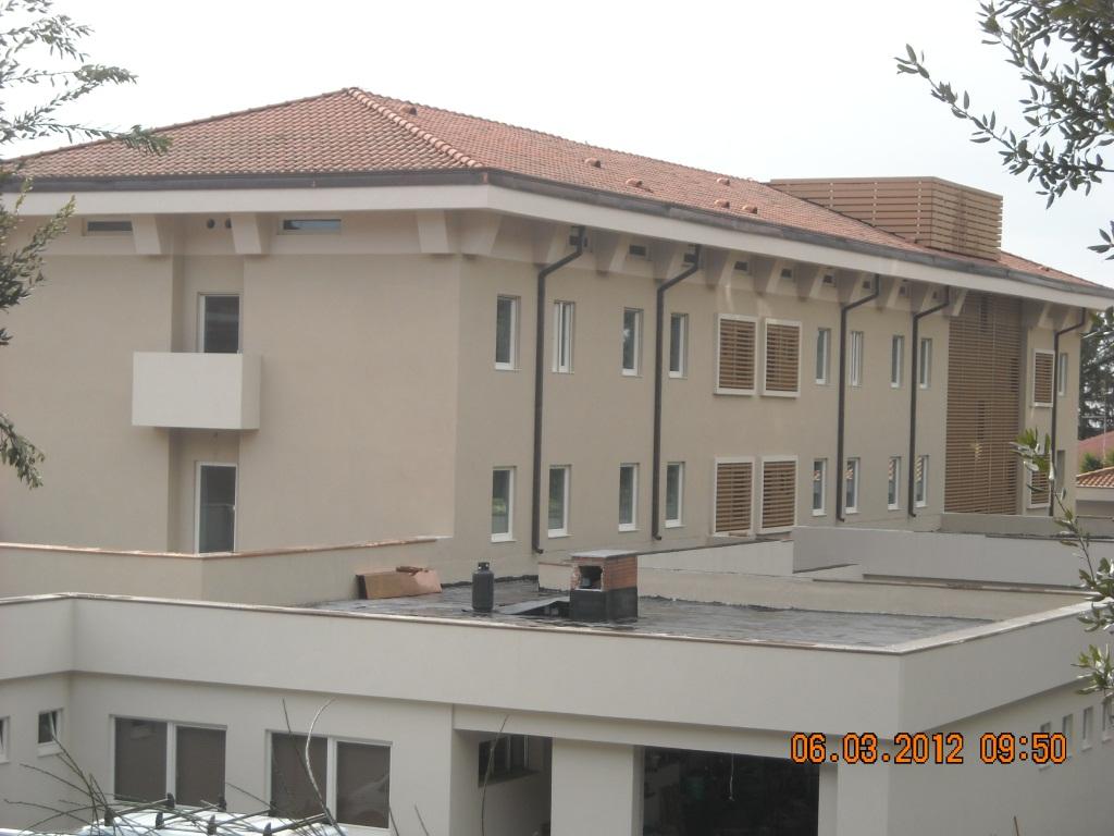 Con a t realizzazioni ristrutturazione casa circondariale roma - Ristrutturazione casa roma ...